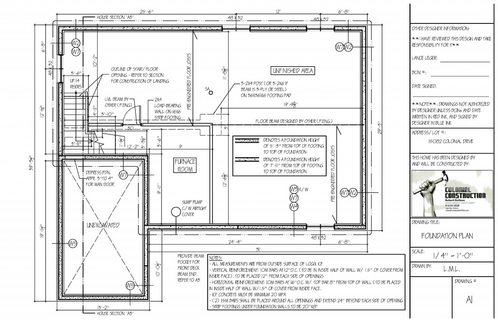 FOUNDATION PLAN-page-001