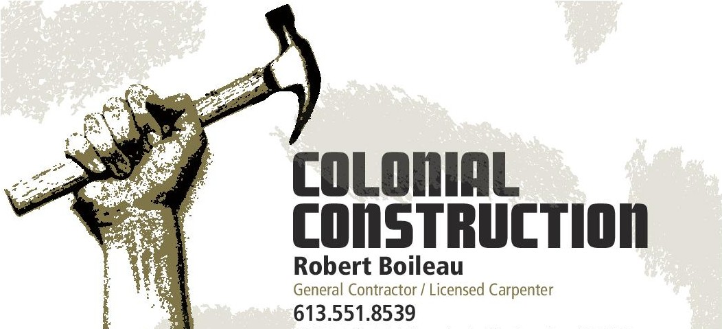 Colonial Construction Ltd.